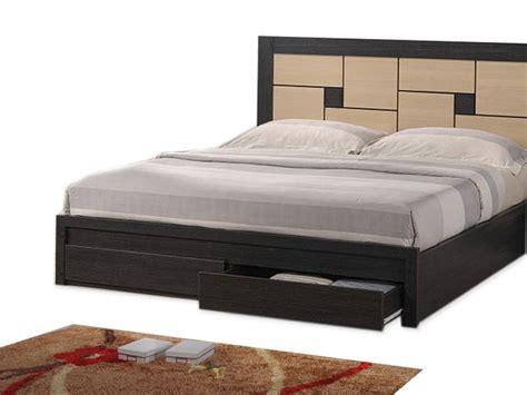 RL/GA 11503 DOUBLE BED Furniture Online   Buy Furniture