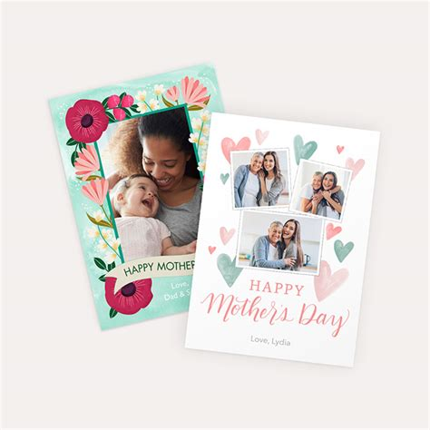 Mothers Day Cards Templates Walgreens by Cards Create Customized Cards Walgreens Photo