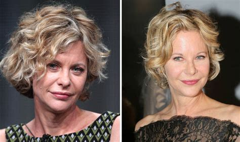 meg ryan is barely recognisable in first public appearance