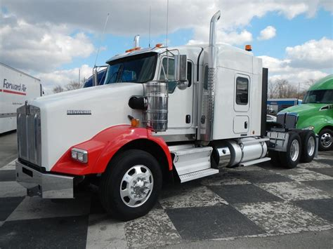 2014 kenworth truck 2014 kenworth t800 conventional trucks for sale 33 used