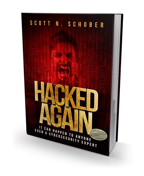 time cybersecurity hacking the web and you books quot hacked again quot hardcover book with free t shirt by