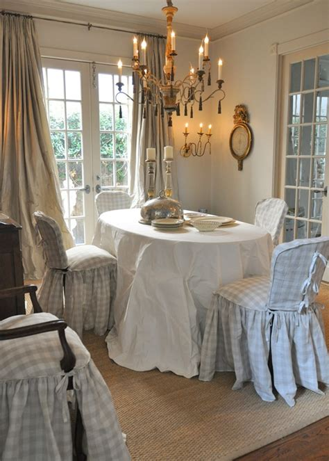 dining room chairs with slipcovers dress up your dining chairs with unique slipcovers