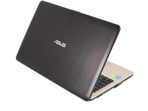 Laptop Asus X540lj asus x540lj xx002d notebook 90nb0b11 m02510