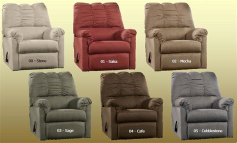 ashley recliners prices ashley furniture specials and deals