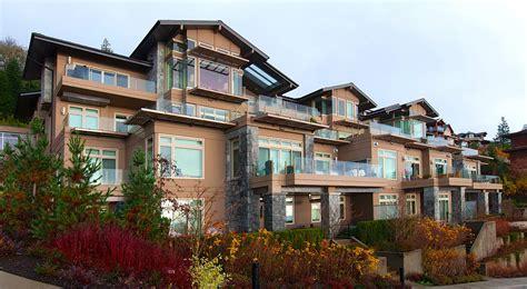 Livingroom Light spectacular west coast penthouse in vancouver s aerie ii