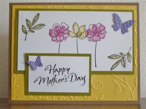 latest mother s day cards newest diy mother s day cards my latest mother s day