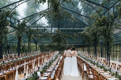 HOT Wedding Venue Trends for 2018   UK Wedding Venues