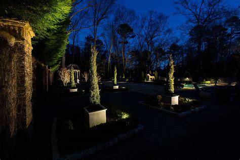 Focus Landscape Lighting Lasting Landscape Lighting Focus Landscape Lighting 100 Low Voltage Landscape Lights Hton