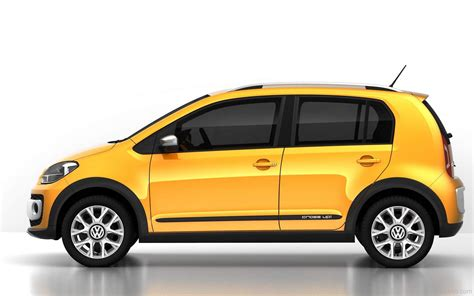 volkswagen side side view of volkswagen up image car pictures images