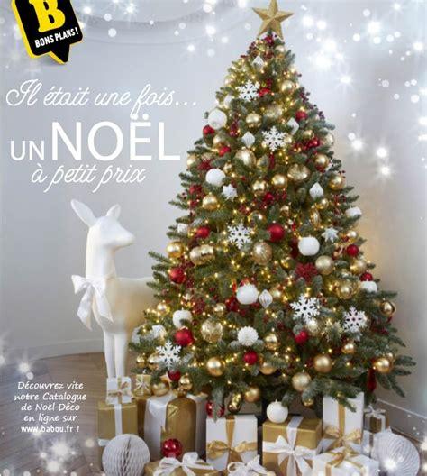 Decoration De Noel Babou un no 235 l 224 petit prix avec babou