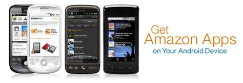 amazon mobile free amazon apps