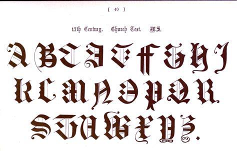 typography alphabet typography alphabet ornamental renaissance 39 vintage printable at