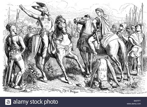 Gaul Black gaul black and white stock photos images alamy