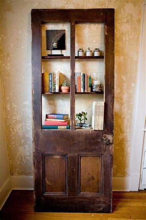25 ways to repurpose reuse old vintage wood doors best 25 old wood doors ideas on pinterest old door