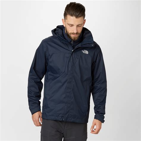 Jaket Tnf Womens 3 the s evolve ii triclimate 3 in 1 jacket