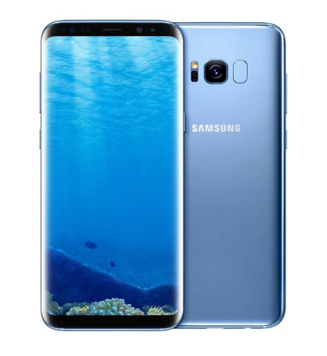 Samsung Galaxy S8 New Bnib a je to tady dnes uveden 233 telefony samsung galaxy 8 a galaxy 8 je už možn 233 předobjedn 225 vat
