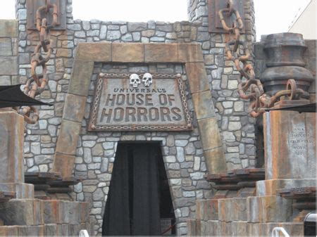universal s house of horrors universal s house of horrors at universal studios hollywood