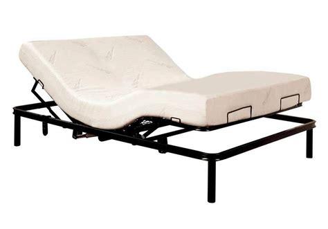 framos eastern king versatile adjustable bed frame remote