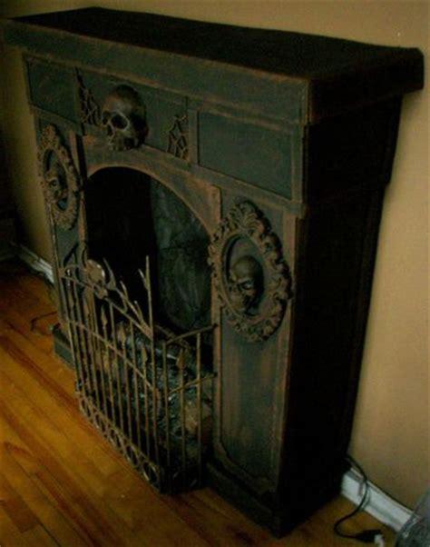 25 best ideas about cardboard fireplace on