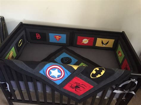 marvel baby bedding 25 best ideas about marvel nursery on pinterest super