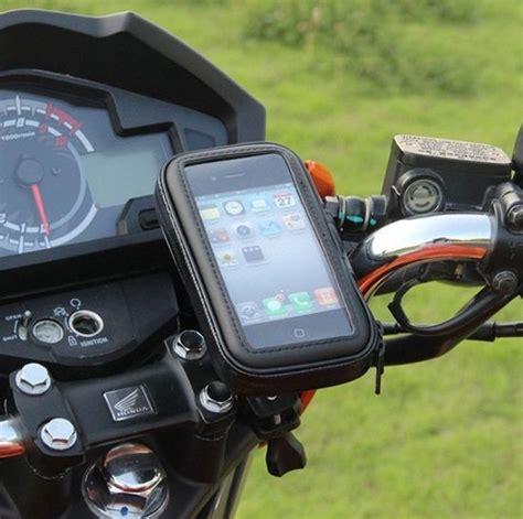 Mobile Nl Motorrad by Bol Motorhouder Smartphone Houder Motor Stuur