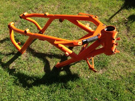 Ktm 690 Frame Ktm Rc8 Frame For Sale