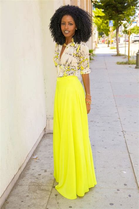 20 ways you can rock yellow this featuring the
