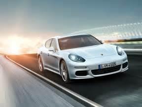 Porsche Microsite Porsche Panamera 4 Porsche Usa
