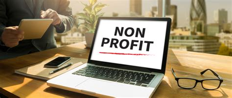 Mba In Nonprofit by What Curriculum Will A Nonprofit Management Mba