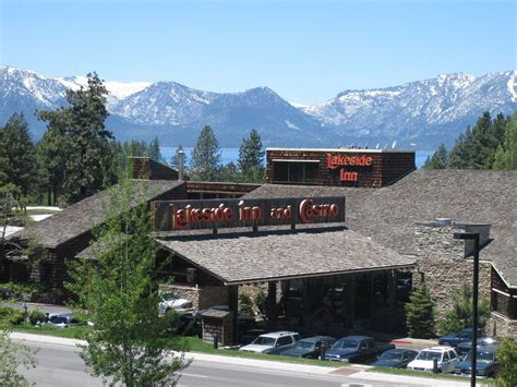 Lakeside Inn And Casino In Lake Tahoe Hotel Rates
