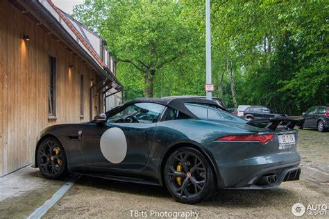 F Type Project 7 by Jaguar F Type Project 7 5 Juin 2016 Autogespot