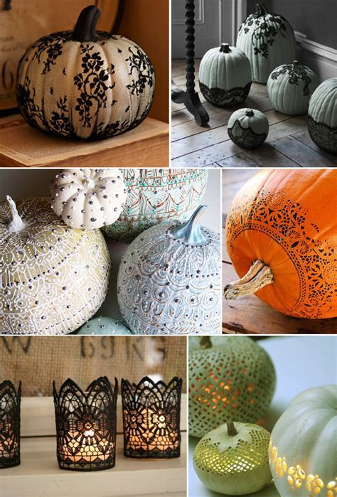 Great Pumpkin Wedding Decoration Ideas for Fall Weddings