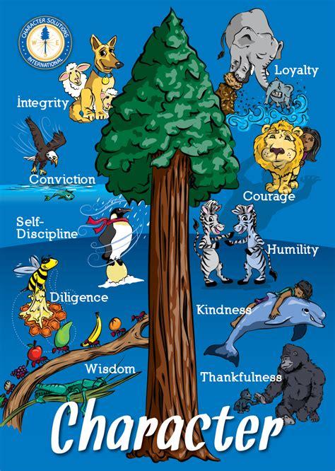Tikar Lipat Karakter pendidikan karakter anak belfashop