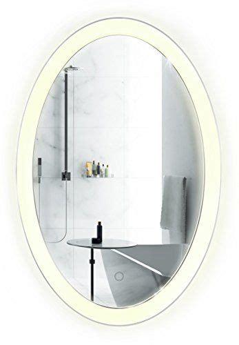 20 x 30 bathroom mirror 1000 ideas about lighted vanity mirror on pinterest