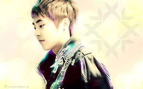 wallpaper exo xiumin xiumin exo wallpaper 34854007 fanpop