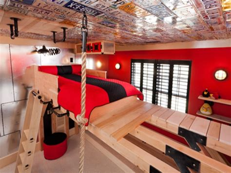 Cool Guys Rooms | design your own dream room cool boy bedrooms rooms cool