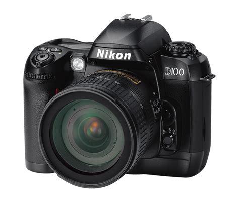Nikon D100 nikon d100