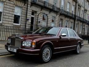 Rolls Royce Credit Rating Used Rolls Royce Silver Seraph Cars For Sale With Pistonheads