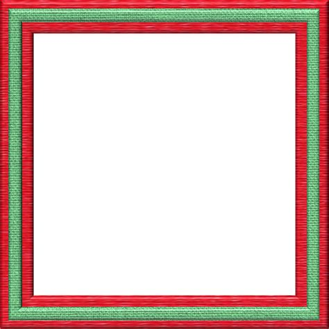 christmas frame transparent horizontal christmas border