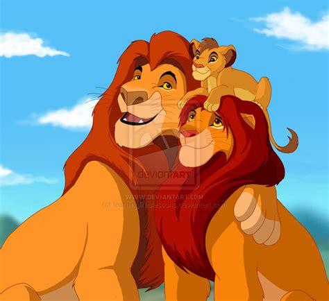 the king simba and kopa