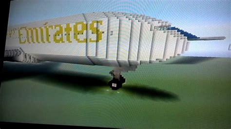 emirates youtube minecraft boeing 777 300er emirates airlines youtube