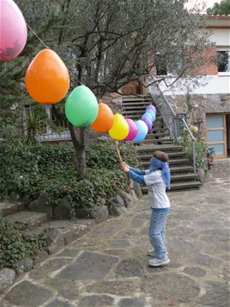 Backyard Balloon 25 Best Ideas About Balloon Pinata On