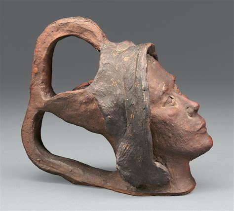 Ai Weiwei Vase Exhibition Gauguin At Moma More Ceramics Surface