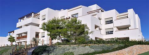 Las Colinas Affordable Apartments Las Colinas Golf Holidays And Breaks On The Costa Blanca