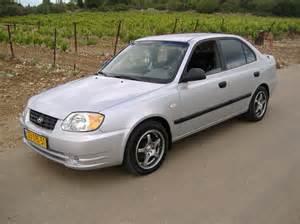 2003 Hyundai Accent Dim0n S 2003 Hyundai Accent In Pardeshanna