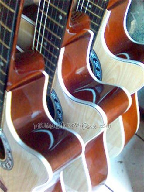 Murah Pickguard Akustik 2 Cocok Untuk Dreadnought gitar akustik plywood look pitchmusik jual gitar