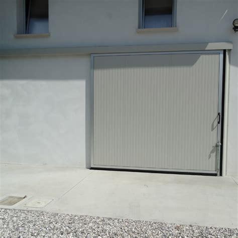portoni sezionali torino portone garage in alluminio scorrevole infissi br1
