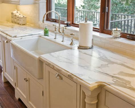 Fabricated Countertops by Calacatta Oro Marble Kitchen Www Pixshark Images