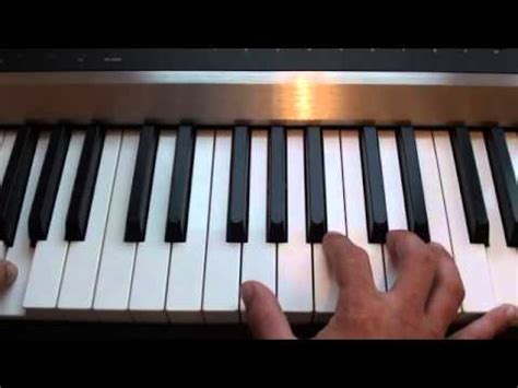 piano tutorial unconditionally unconditionally katy perry piano tutorial chords youtube