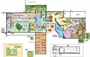 Museum Floor Plan visit us royal signals museum